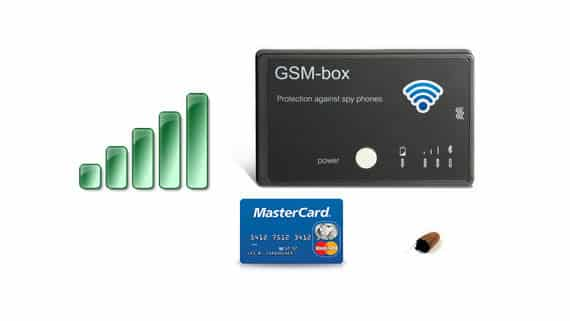 Spy-GSM-ID-Card-Nano-Earpiece-Set